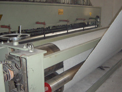 non woven geotextiles and fabrics