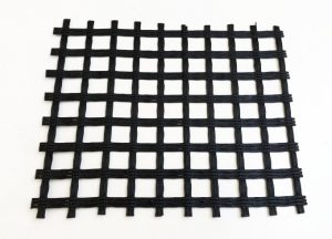 high tensile woven geogrid, polyfelt