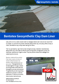 link to gcl bentotex brochure